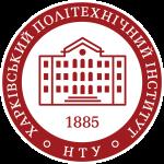 """Logo of Центр Дистанційної освіти НТУ """"ХПІ"""""""